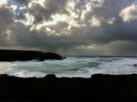 Stormy Coastlines